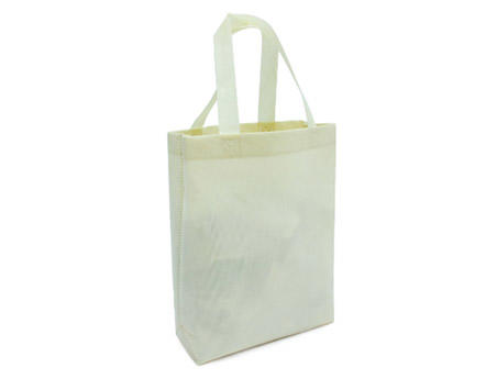Nonwoven Machine-made Bags